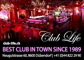Club Life Zürich