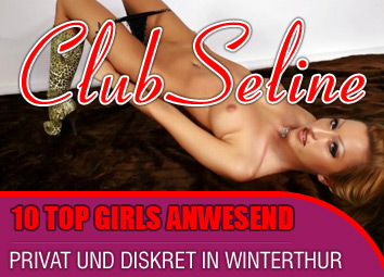 Club Seline Zürich